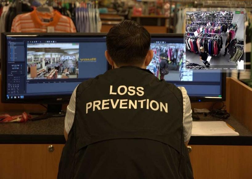 Retail Loss Prevention